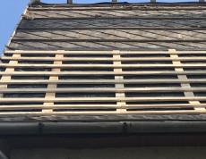 Palatető felújítás bontás nélkül